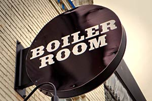 Boiler Room Bar & Arcade in Baltimore