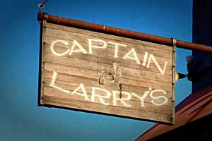 Captain Larry's Bar & Grill in Baltimore