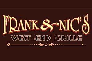 Frank & Nic's West End Grille in Baltimore