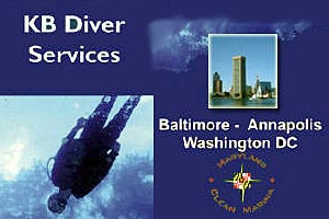 KB Diver Services in Baltimore