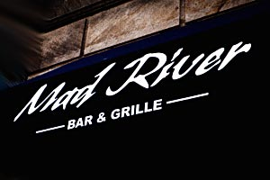 Mad River Bar & Grille in Baltimore