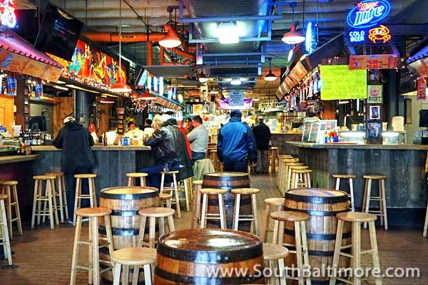Nick S Oyster Bar Seafood Restaurant