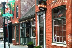 Ropewalk Federal Hill Tavern in Baltimore