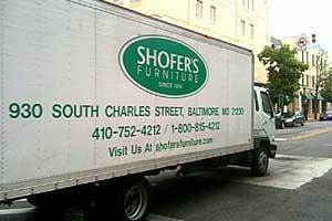 Shoferu0027s Furniture In Baltimore