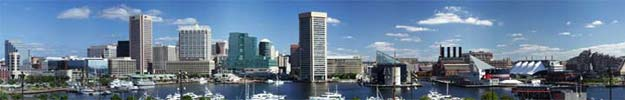 Downtown Baltimore Hotels