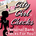 City Girl Checks at Girly Checks