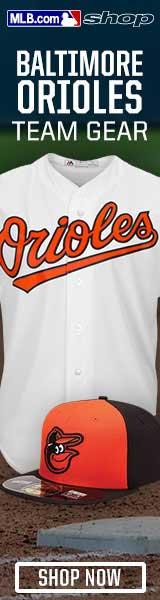 Shop for Orioles fan gear from Nike, Majestic and New Era at Shop.MLB.com